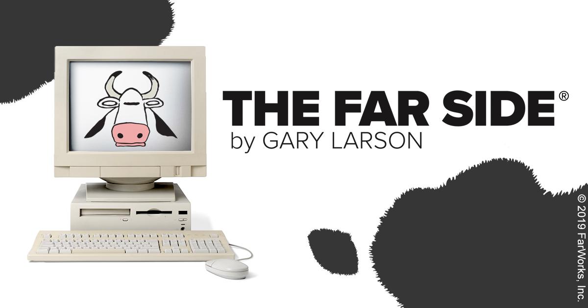 The Far Side | TheFarSide.com